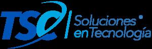 TSC logotipo
